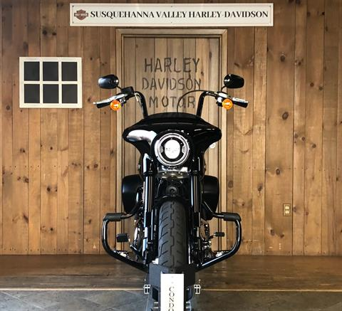 2018 Harley-Davidson Sport Glide in Harrisburg, Pennsylvania - Photo 5