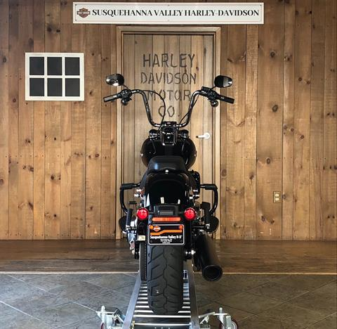 2018 Harley-Davidson Sport Glide in Harrisburg, Pennsylvania - Photo 14