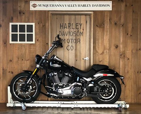 2018 Harley-Davidson Sport Glide in Harrisburg, Pennsylvania - Photo 12