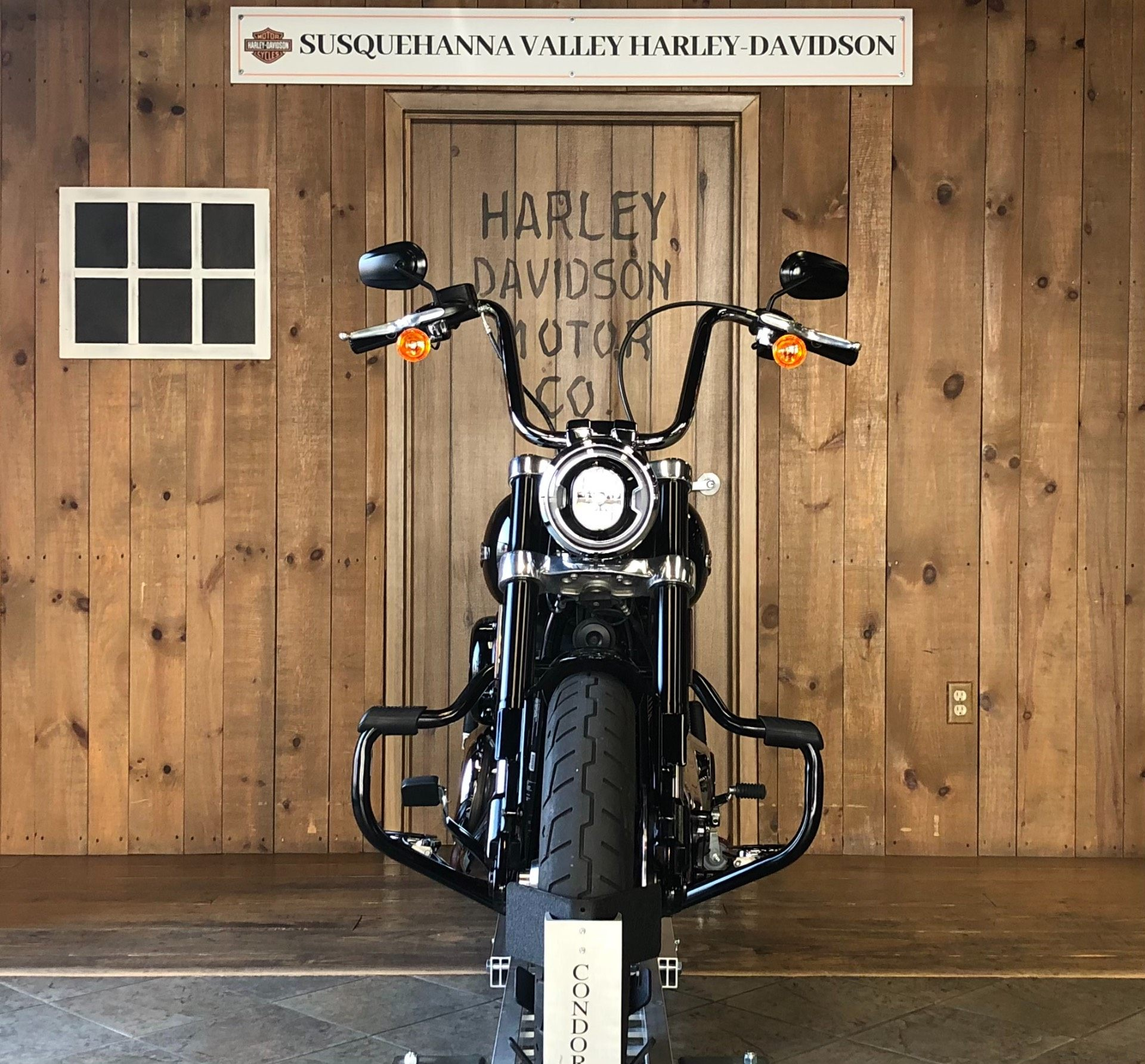 2018 Harley-Davidson Sport Glide in Harrisburg, Pennsylvania - Photo 13