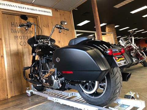 2018 Harley-Davidson Sport Glide in Harrisburg, Pennsylvania - Photo 8