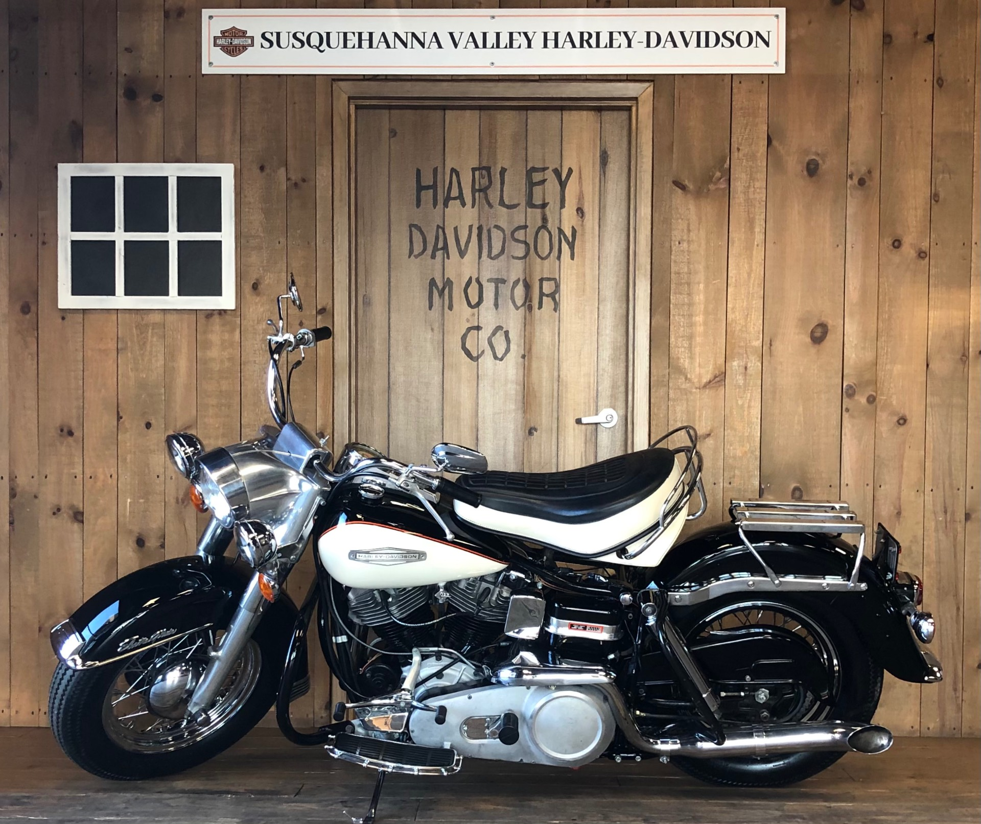 1969 Harley-Davidson Electra Glide in Harrisburg, Pennsylvania - Photo 6