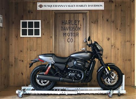 2017 Harley-Davidson Street Rod® in Harrisburg, Pennsylvania - Photo 1