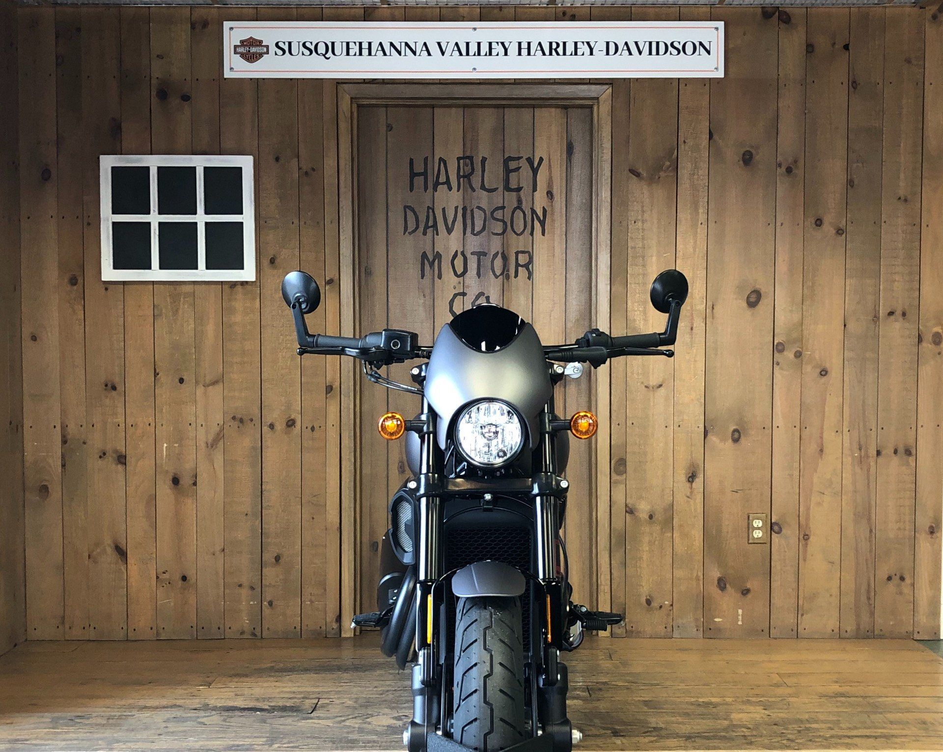 2017 Harley-Davidson Street Rod® in Harrisburg, Pennsylvania - Photo 5