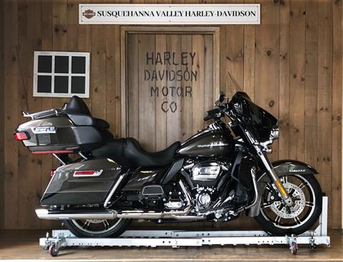 2020 Harley-Davidson Ultra Limited in Harrisburg, Pennsylvania - Photo 1