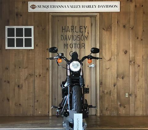 2020 Harley-Davidson Sportster Iron 883 in Harrisburg, Pennsylvania - Photo 3
