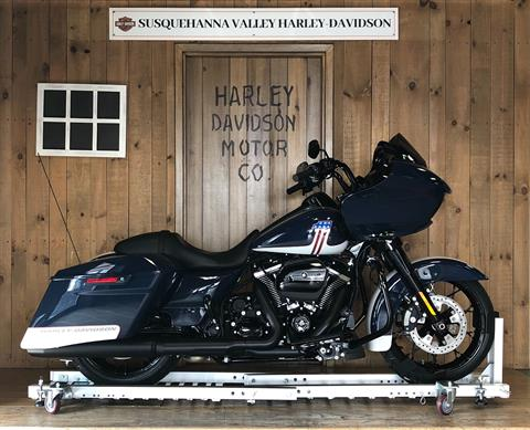 2020 Harley-Davidson Road Glide Special in Harrisburg, Pennsylvania - Photo 1