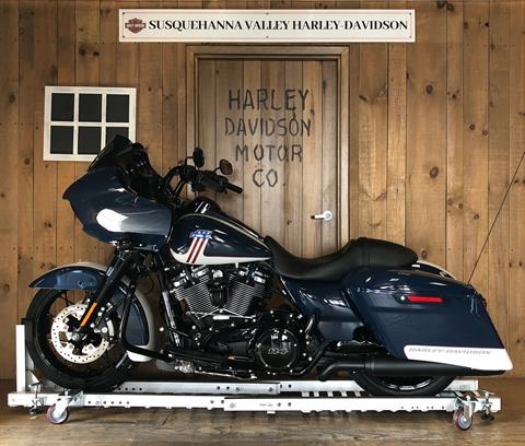 2020 Harley-Davidson Road Glide Special in Harrisburg, Pennsylvania - Photo 2