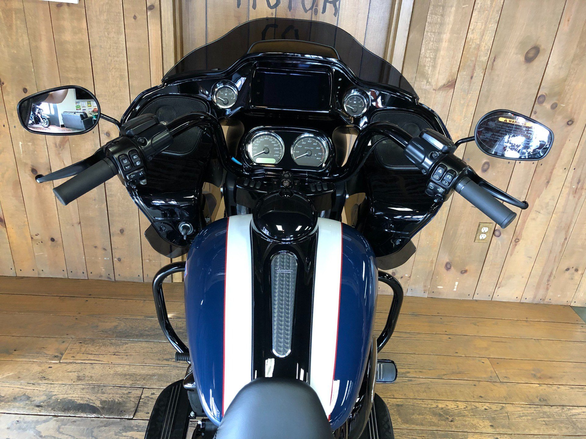 2020 Harley-Davidson Road Glide Special in Harrisburg, Pennsylvania - Photo 5