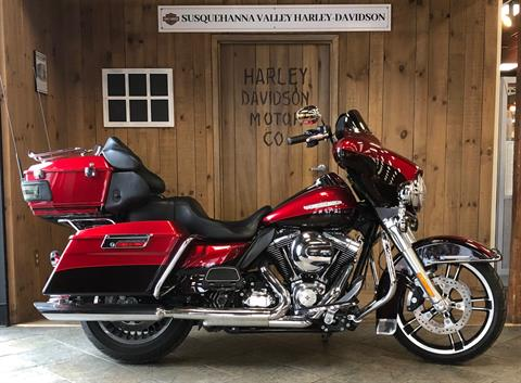 2012 Harley-Davidson Ultra Limited in Harrisburg, Pennsylvania - Photo 1