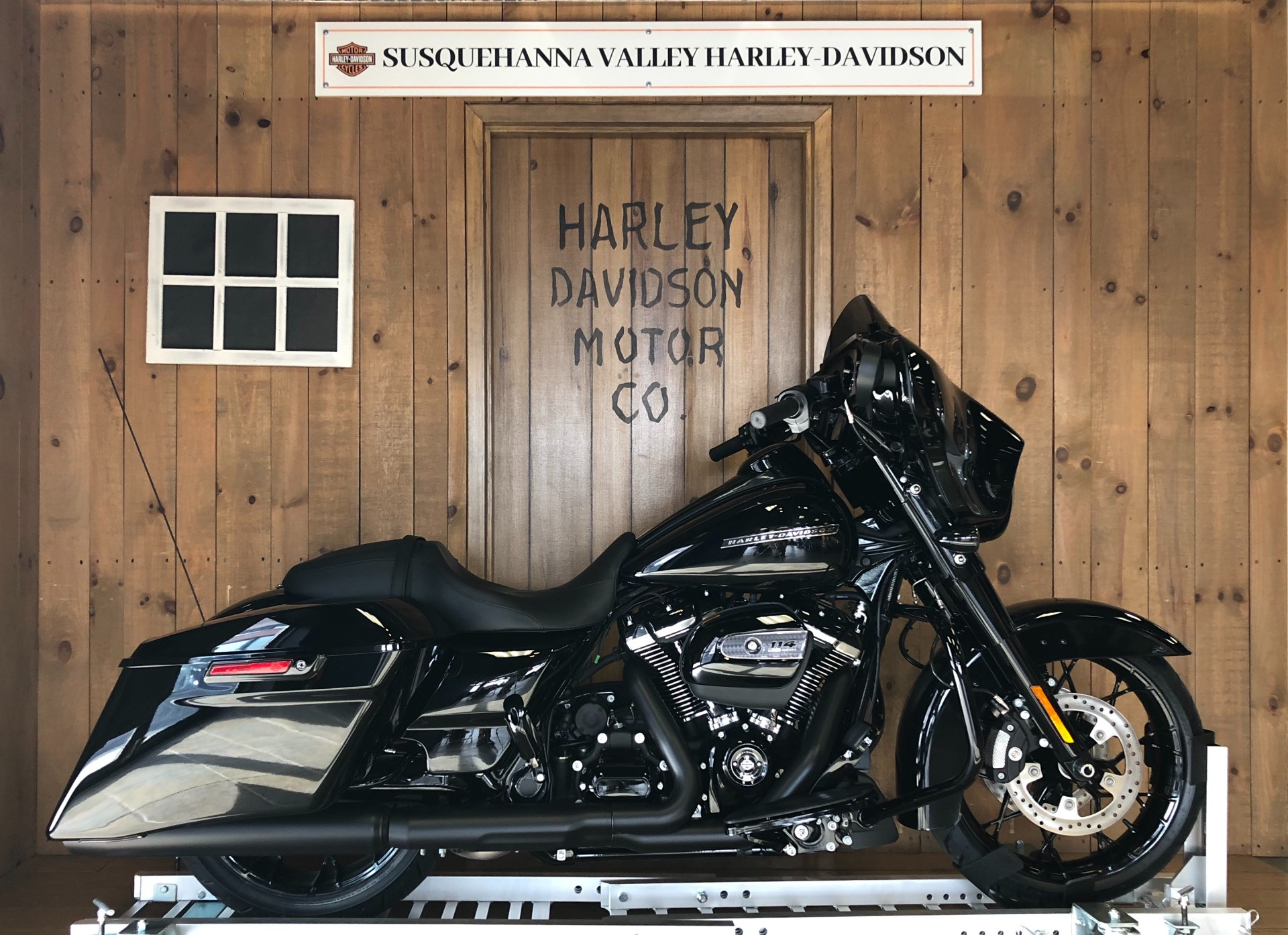2020 Harley-Davidson Street Glide Special in Harrisburg, Pennsylvania - Photo 1