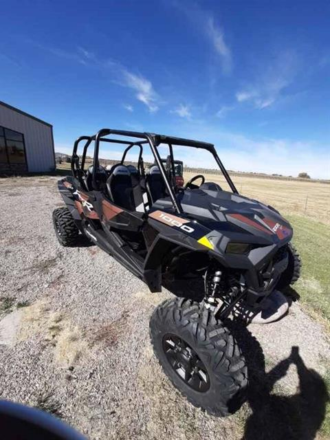 2021 Polaris RZR XP 4 1000 Sport in Rock Springs, Wyoming - Photo 2