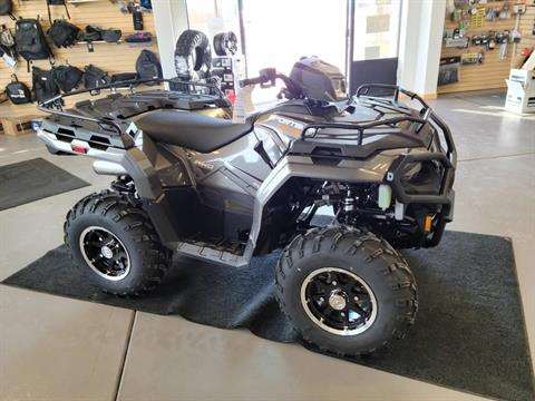 2021 Polaris Sportsman 570 Premium in Mountain View, Wyoming - Photo 1