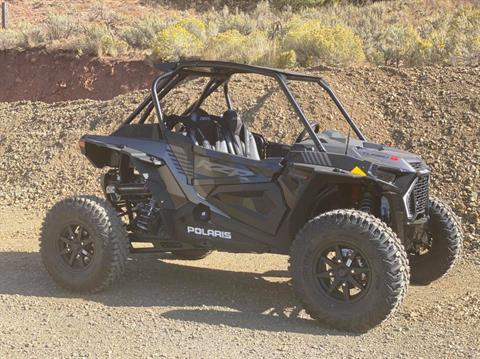 2021 Polaris RZR Turbo S in Morgan, Utah - Photo 2