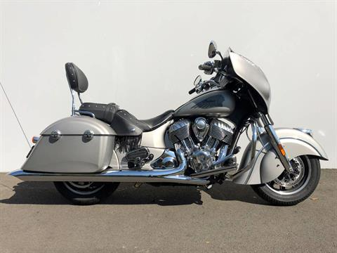 2016 Indian Chieftain® in ,