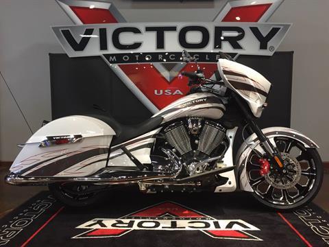 2017 Victory Magnum X-1 in Auburn, Washington