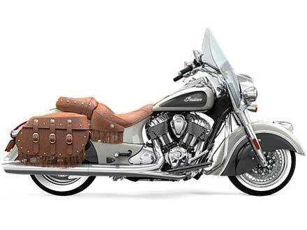 2016 Indian Chief® Vintage in Auburn, Washington
