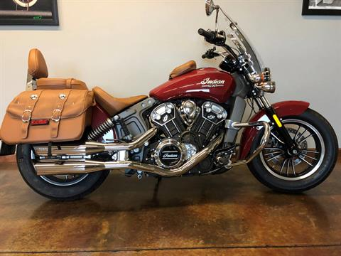 2016 Indian Scout™ ABS in Auburn, Washington