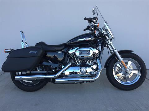 2015 Harley-Davidson 1200 Custom in Auburn, Washington