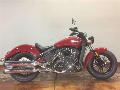 2016 Indian Scout® Sixty Indian Red in Auburn, Washington