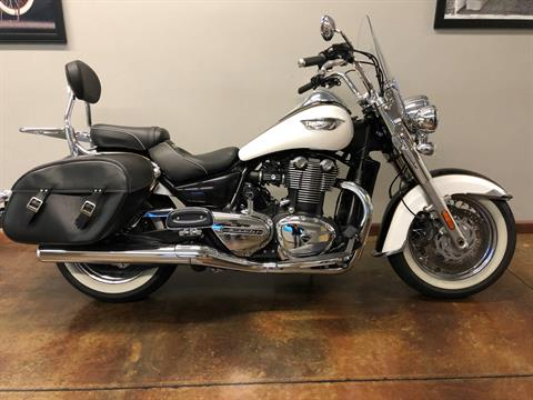 2016 Triumph Thunderbird LT ABS in ,