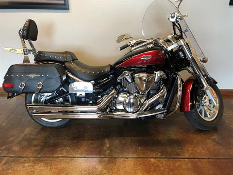 2009 Suzuki Boulevard C109RT in Auburn, Washington