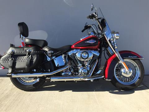 2012 Harley-Davidson Heritage Softail® Classic in ,
