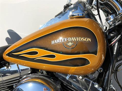 2016 Harley-Davidson Softail® Deluxe in Auburn, Washington