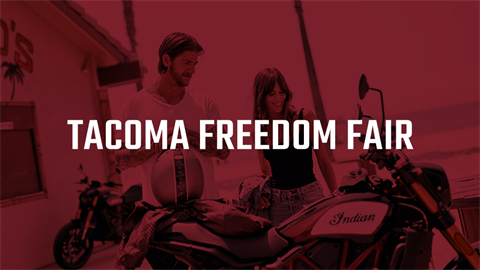 Tacoma Freedom Fair