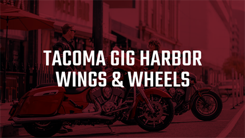 Tacoma Gig Harbor Wings & Wheels
