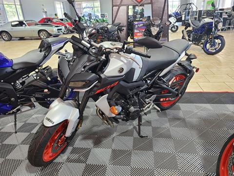 2020 Yamaha MT-09 in Rogers, Arkansas - Photo 3
