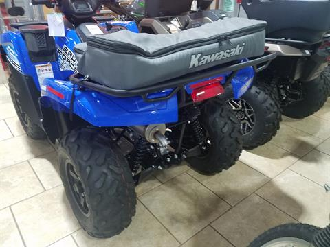 2020 Kawasaki Brute Force 750 4x4i EPS in Rogers, Arkansas - Photo 3