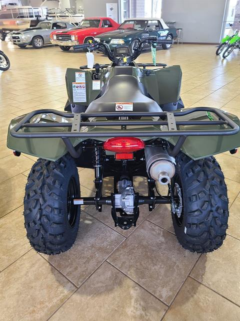 2021 Suzuki KingQuad 400FSi in Rogers, Arkansas - Photo 4