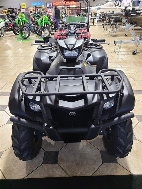 2019 Yamaha Kodiak 700 EPS SE in Rogers, Arkansas - Photo 2