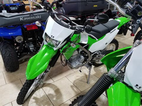 2020 Kawasaki KLX 230 in Rogers, Arkansas - Photo 2