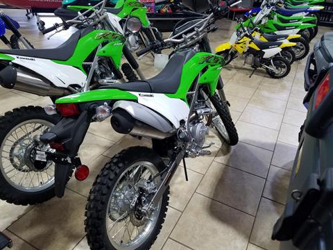 2020 Kawasaki KLX 230 in Rogers, Arkansas - Photo 4