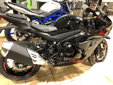 2020 Suzuki GSX-R1000 in Rogers, Arkansas - Photo 2