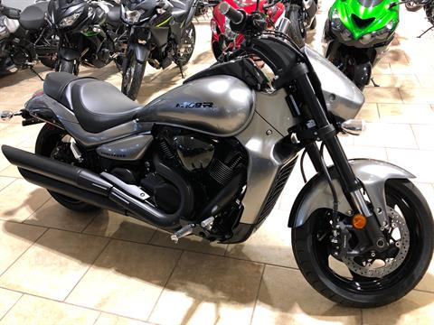 2020 Suzuki Boulevard M109R B.O.S.S. in Rogers, Arkansas - Photo 1