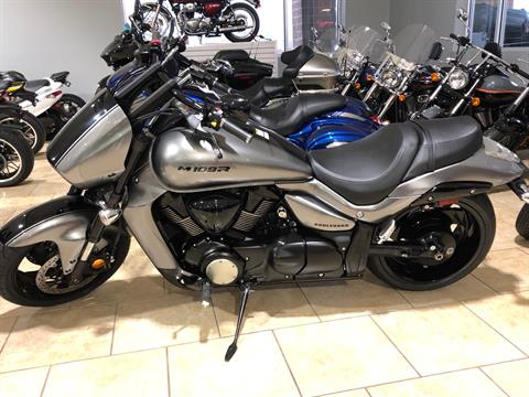 2020 Suzuki Boulevard M109R B.O.S.S. in Rogers, Arkansas - Photo 2