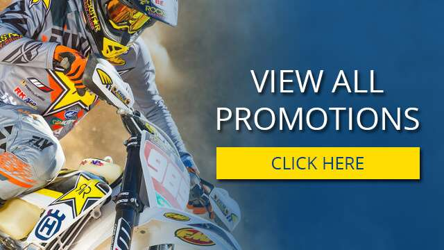 Shop Promotions at Tri-State Powersports