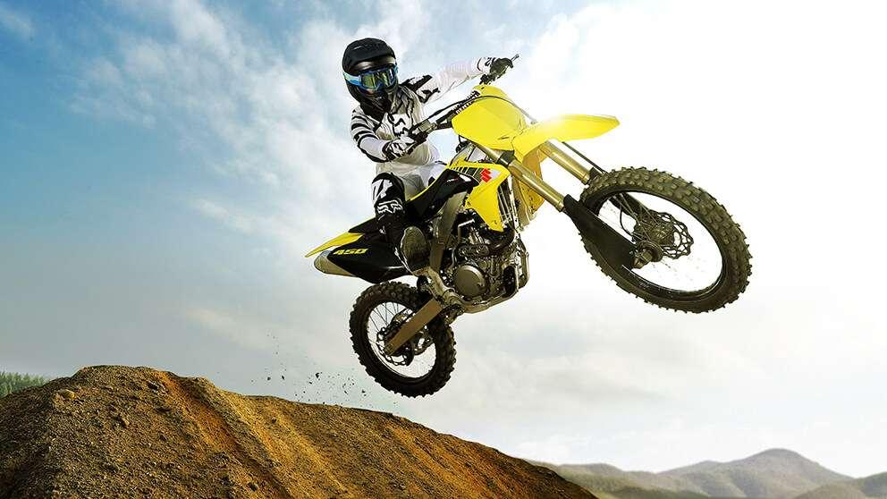 Shop Suzuki Motocross At Statesboro Powersports