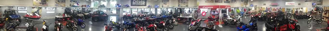 Davis Motorsports of Delano | Dealership Floor 9