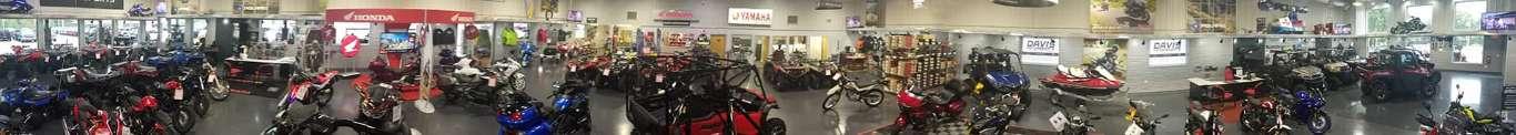 Davis Motorsports of Delano | Dealership Floor 8