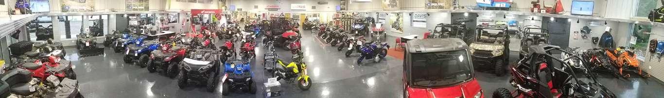 Davis Motorsports of Delano | Dealership Floor 6