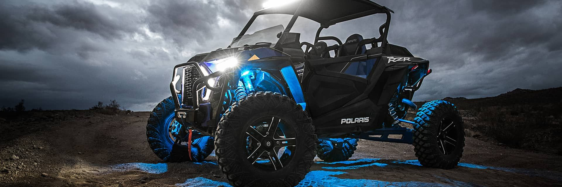 Polaris RZR is available at Up North Power & Sports  | Park Rapids, MN