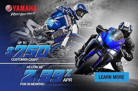 Ride 1 Powersports in Springfield, OH | BMW, Suzuki, Yamaha