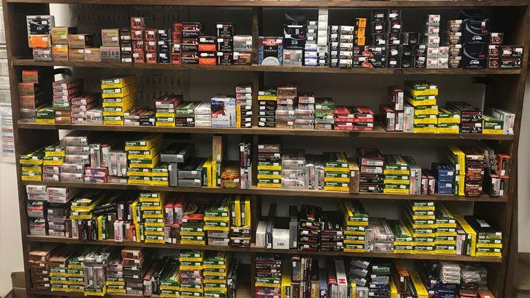 Shop firearms at Tri County Honda