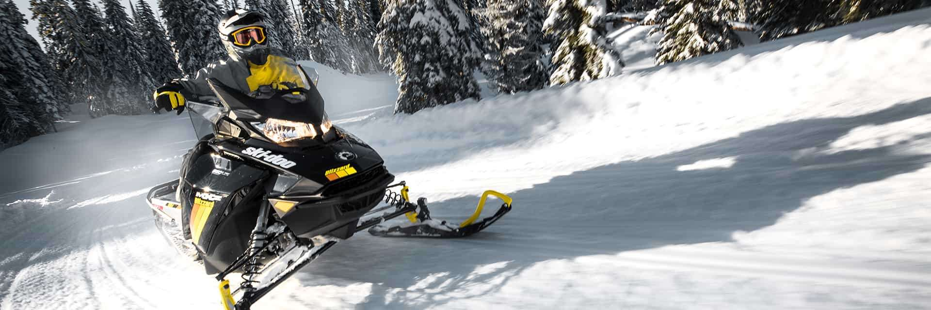 Ski-Doo is available at Allegheny Ridge Cycle | Windber, PA