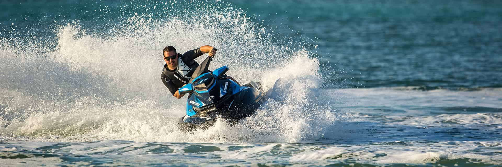 Sea-Doo is available at Allegheny Ridge Cycle | Windber, PA