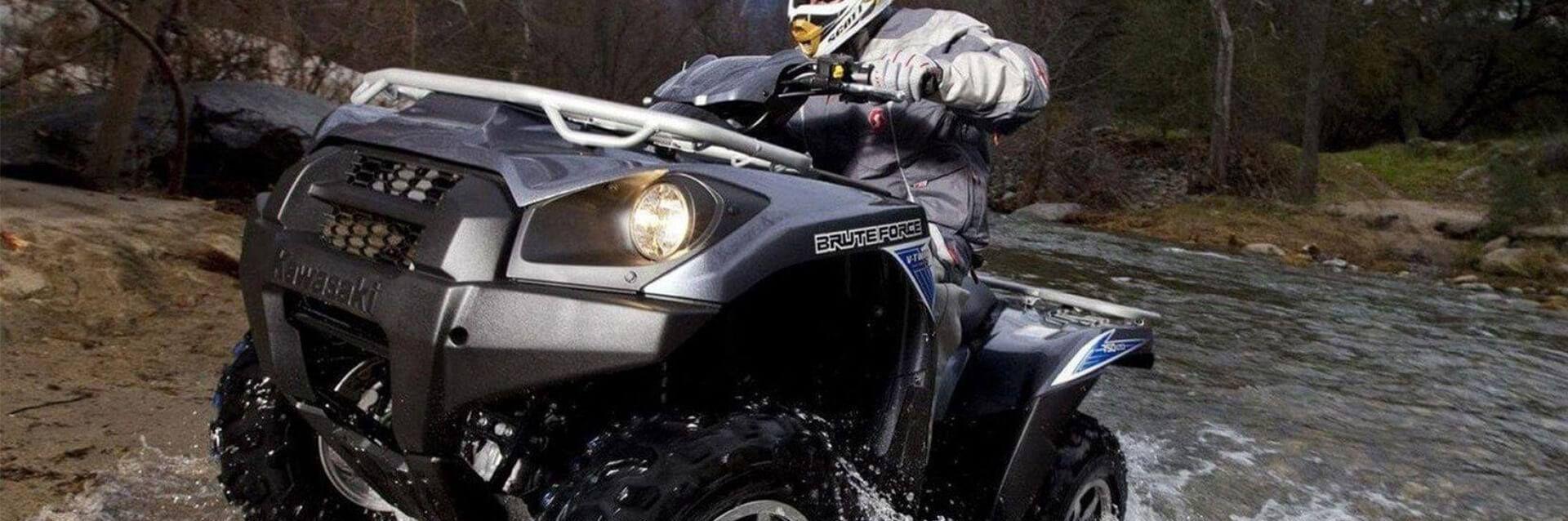 Kawasaki - Suzuki - Yamaha of Hickory is located in Hickory
